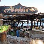 Photo de Aladdin Resturant