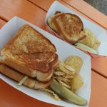 Photo of The Grilled Cheese Grill