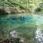 Photo of La Source Bleue