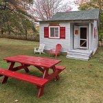 Riverview Cottage #1