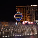 Planet Hollywood View