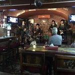 Cavern Bar