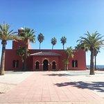 Photo de Castillo de Bil Bil