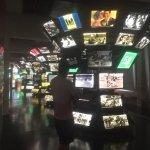 Museu do Futebol (Fußball-Museum) Foto