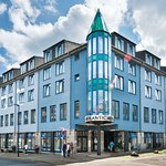 Atlantic Hotel Vegesack