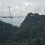 Langkawi Sky-Bridge Foto