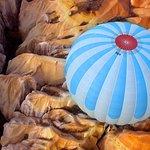 Balloon Flight for Sunrise in Cappadocia