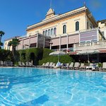 Bild från Grand Hotel Villa Serbelloni