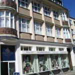 Manufaktur-Shop mit Schauwerkstatt - Plauener Spitze by Modespitze