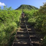 Photo de Koko Crater Trail