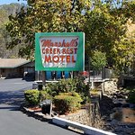 Marshall's Creek Rest Motel-billede