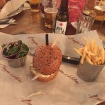 Photo of Burger & Lobster - Soho