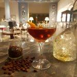 Espresso Martinez: uno dei drink della nostra nuova carta a base caffè