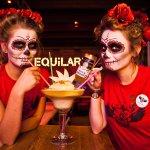 Margaritas XXL - the biggest margarita!