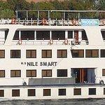 Nile Smart باخرة نايل سمارت