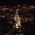 Vistas 360 grados desde el Empire State