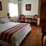Foto de Hotel Taypikala Cusco