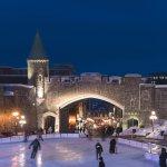 Old Québec in Winter