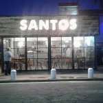 Santos coffee with soul, will help you start your day off right!