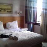 Photo of Almina Hotel
