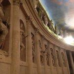 Photo de Teatro Olimpico