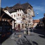 Hotel Landhaus resmi