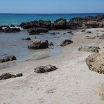 Photo of Agios Theologos Beach