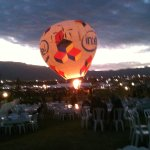 Albuquerque International Balloon Fiesta Presented by Canon Foto