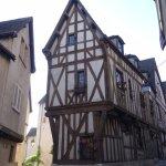 Photo of Maison du Saumon