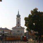 церковь кальвинистов