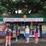 Foto de Wishing Well Shave Ice