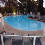 Grand Hôtel Les Lecques_St Cyr s/Mer_La piscine