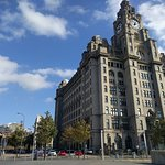 Photo of Royal Liver Building