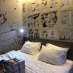 Level 5 room