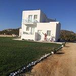 Naxos Island Escape照片
