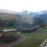 Photo of Puerta Vieja Hostel