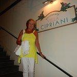 Photo de Ristorante Villa Cipriani