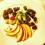 Foto van Garden Restaurant