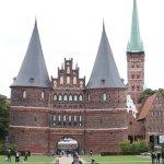 Holstentor Foto