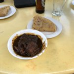 Beef and chapati