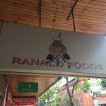 Ranalo Swahili Food