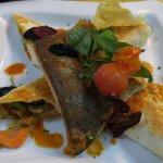 Foto van Restaurante Ola
