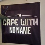 The Cafe with No Name