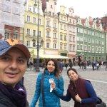 Foto de Qubus Hotel Wroclaw