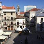 Bild från Hotel Puerta de Sol