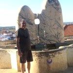 Templo Romano Evora (Lungs? 10 Commandments? 2 Minions kissing?)