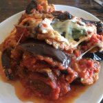 Great Eggplant Parm