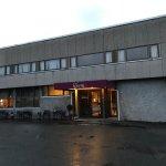 Foto de Hotell Koselig Hemne
