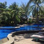 Foto de Aston Sunset Beach Resort