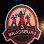 3 Brassuers